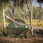 Camp Jatbula Trail © Peter Eve